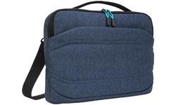 "Targus Groove X2 15"" Briefcase Black/Navy"
