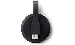 Google Chromecast v3 Black