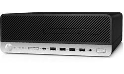 HP EliteDesk 705 G4 (4QC32EA)