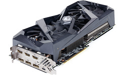 Gigabyte Aorus GeForce RTX 2070 Xtreme 8GB