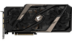Gigabyte Aorus GeForce RTX 2080 8GB