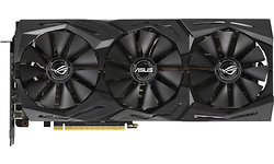 Asus GeForce RTX 2070 Strix Advanced 8GB