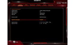 Gigabyte Z390 I Aorus Pro WiFi