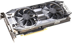 EVGA GeForce RTX 2070 Black Gaming 8GB