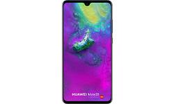 Huawei Mate 20 Purple