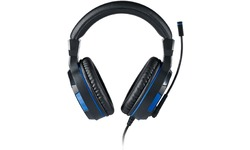 BigBen Official Stereo Gaming Headset V3 PS4