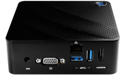 MSI Cubi N 8GL-007WE