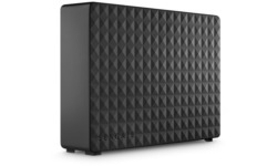 Seagate Expansion Desktop 6TB Black