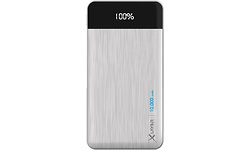 XLayer X-Charger 10000 Silver