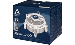 Arctic Alpine 12 CO Compact