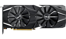 Asus GeForce RTX 2080 Dual 8GB