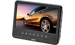 AEG DVD 4555