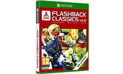 Flashback Classics Vol2 (Xbox One)