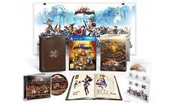 America Grand Kingdom Limited Edition (PlayStation 4)