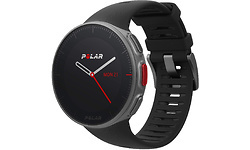 Polar Vantage V Medium/Large Black