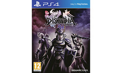 Dissidia: Final Fantasy NT (PlayStation 4)