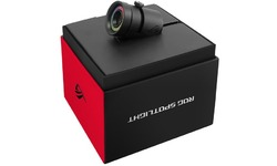 Asus RoG RGB Spotlight Aura Sync Compatible