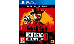 Red Dead Redemption 2, Special Edition (PlayStation 4)