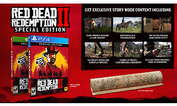 Red Dead Redemption 2, Special Edition (Xbox One)