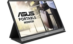 Asus ZenScreen Go Portable USB Monitor Dark Grey
