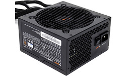 Be quiet! Pure Power 11 300W Black