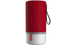 Libratone Zipp 2 Bluetooth Speaker Cranberry Red