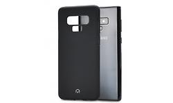 Mobilize Rubber Gelly Case Samsung Galaxy Note9 Matte Black