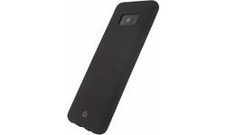 Mobilize Rubber Gelly Case Samsung Galaxy S8 Matte Black