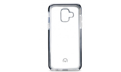 Mobilize Shatterproof Case Huawei P20 Lite Black