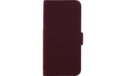 Mobilize Elite Gelly Wallet Book Case Samsung Galaxy S9 Burgundy