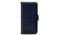 Mobilize Elite Gelly Wallet Book Case Samsung Galaxy A6+ 2018 Blue
