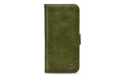 Mobilize Elite Gelly Wallet Book Case Samsung Galaxy A6 2018 Green