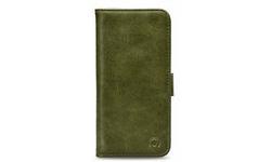Mobilize Elite Gelly Wallet Book Case Samsung Galaxy A6+ 2018 Green