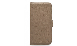 Mobilize Elite Gelly Wallet Book Case Samsung Galaxy J6 2018 Taupe