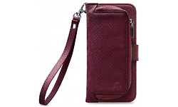 Mobilize 2in1 Gelly Wallet Zipper Case Samsung Galaxy A5 2017 Bordeaux