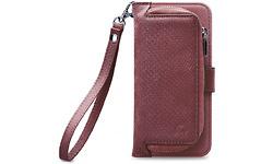 Mobilize 2in1 Gelly Wallet Zipper Case iPhone 6 Plus/6S Plus/7 Plus/8 Plus Bordeaux