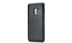Xccess Card Case Samsung Galaxy S9 Black
