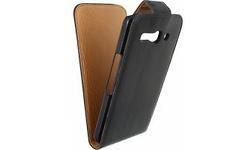 Xccess Flip Case Alcatel Pop C9 Black