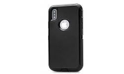 Xccess Survivor Essential Case iPhone X/XS Black Screenless