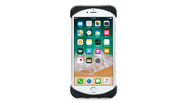 Xccess Silicon Grip Case Apple iPhone 6/6S Black