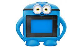 Xccess Tough Kids Tablet Case for Apple iPad Air/Air 2/9.7 2017/9.7 2018/Pro 9.7 Blue