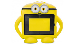 Xccess Tough Kids Tablet Case for Apple iPad Air/Air 2/9.7 2017/9.7 2018/Pro 9.7 Yellow