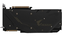 Gigabyte Aorus GeForce RTX 2080 Ti 11GB