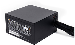 Be quiet! Pure Power 11 350W