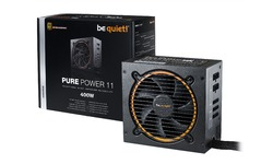 Be quiet! Pure Power 11 400W CM
