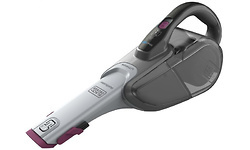 Black & Decker DVJ325BFS-QW