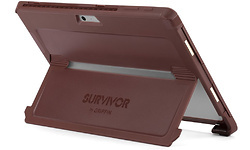Griffin Survivor Slim for Microsoft Surface Pro Burgundy