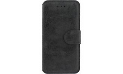 Xccess Wallet Book Stand Case Apple iPhone 7 Plus/8 Plus Vintage Grey