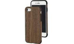 Xccess Wooden TPU Case Apple iPhone 7/8 Acacia Grey