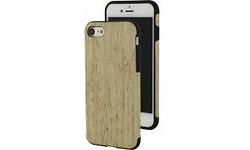 Xccess Wooden TPU Case Apple iPhone 7/8 Oak Slate White